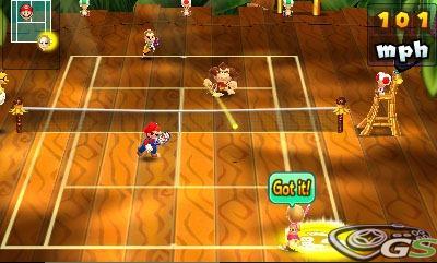 Mario Tennis Open immagine 58137