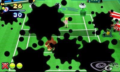 Mario Tennis Open immagine 58138