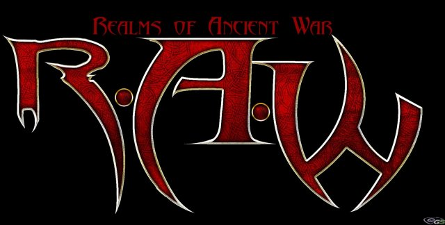 R.A.W. - Realms of Ancient War immagine 58151