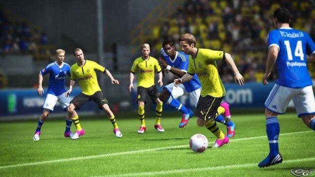 FIFA 13 immagine 65569