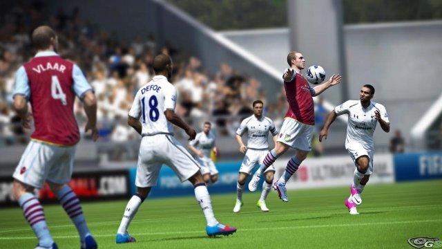 FIFA 13 immagine 65570
