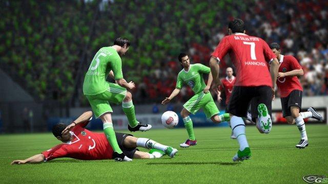 FIFA 13 immagine 65578