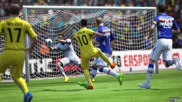 FIFA 13 immagine 65585