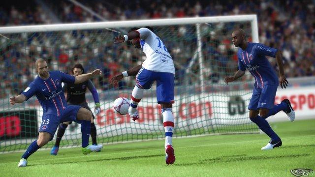 FIFA 13 immagine 65590