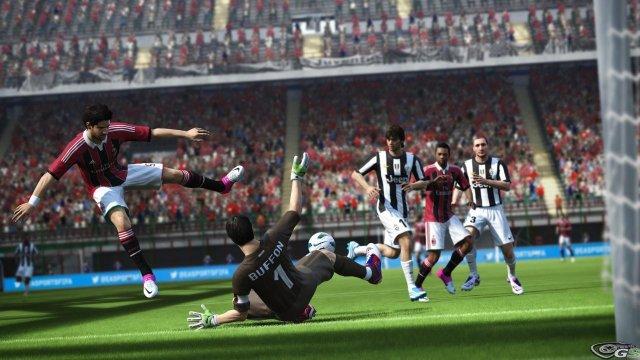 FIFA 13 immagine 65594