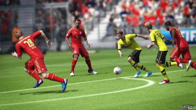 FIFA 13 immagine 65598