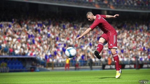 FIFA 13 - Immagine 65608