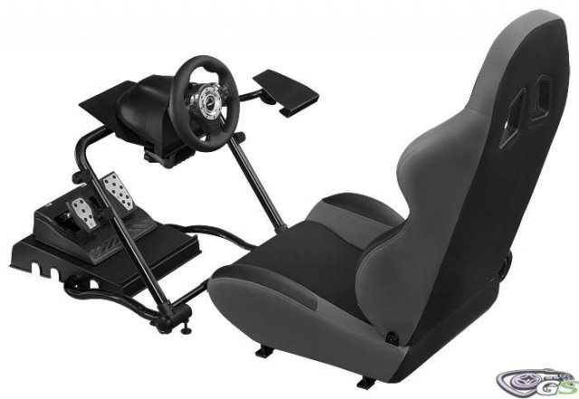 120-RS Competion Seat immagine 58707