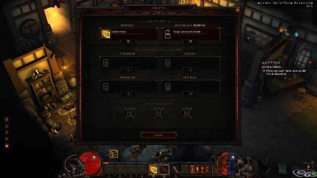 Diablo III immagine 58802