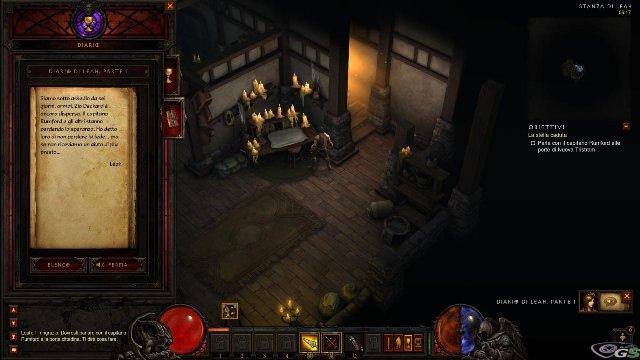 Diablo III immagine 58804