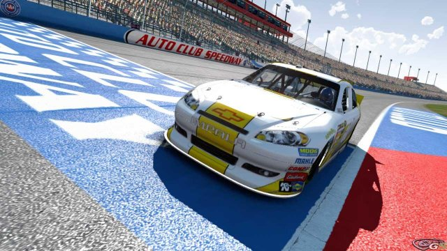 NASCAR The Game: Inside Line immagine 58953