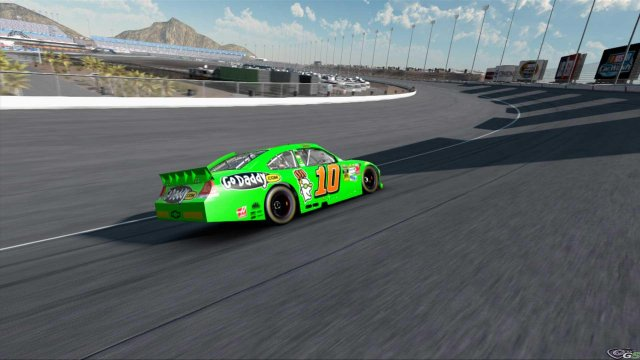 NASCAR The Game: Inside Line immagine 58956