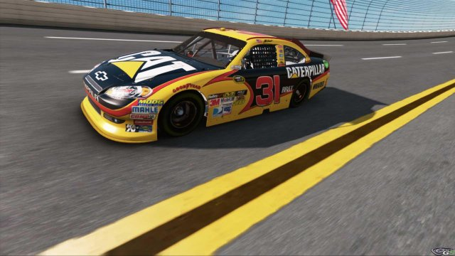 NASCAR The Game: Inside Line immagine 58958
