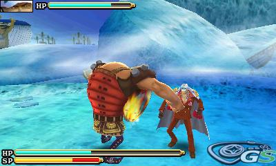 One Piece:Unlimited Cruise SP2 immagine 59323