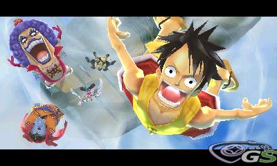 One Piece:Unlimited Cruise SP2 immagine 59324