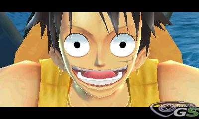 One Piece:Unlimited Cruise SP2 immagine 59325