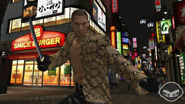 Yakuza 5 - Immagine 69434