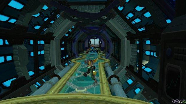 Ratchet & Clank Trilogy immagine 59408