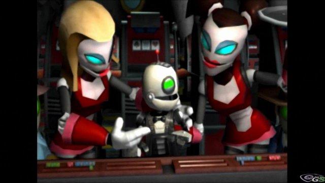 Ratchet & Clank Trilogy immagine 59410