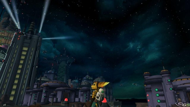 Ratchet & Clank Trilogy immagine 59413