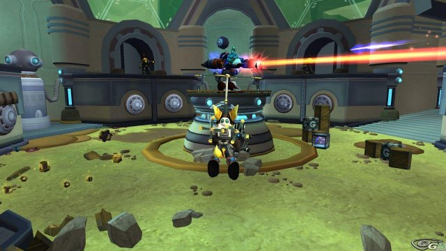 Ratchet & Clank Trilogy immagine 59414