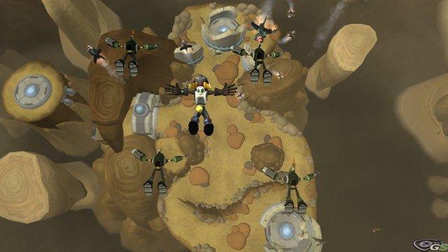 Ratchet & Clank Trilogy immagine 59415
