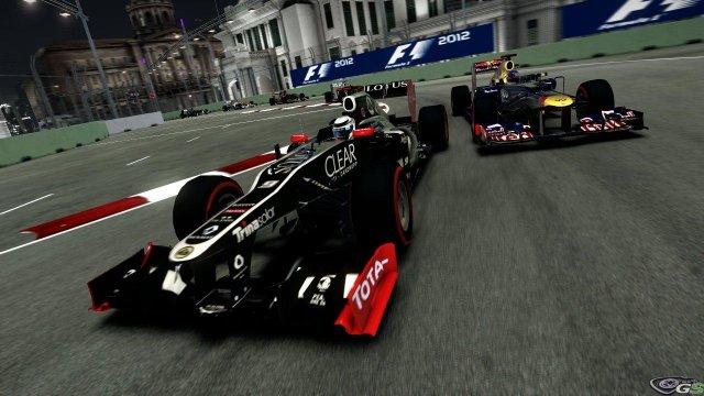F1 2012 immagine 65922
