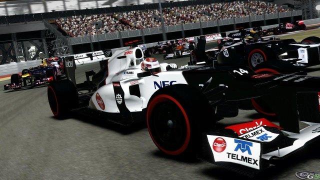 F1 2012 immagine 65925