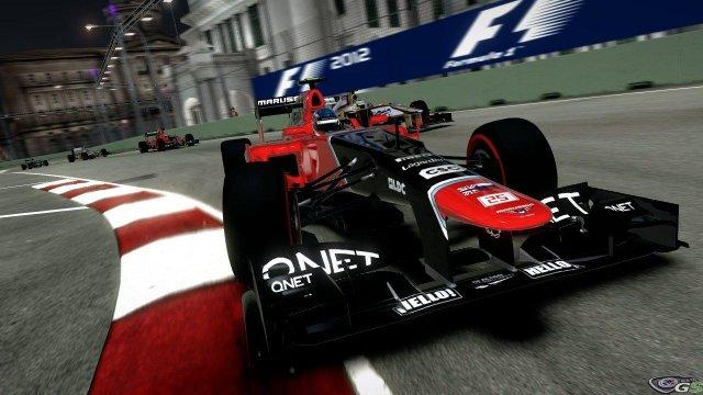 F1 2012 immagine 65928