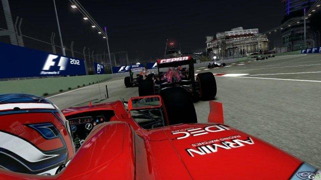 F1 2012 immagine 65931