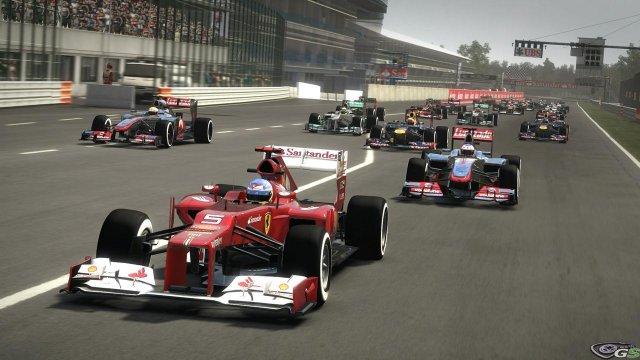 F1 2012 immagine 65231