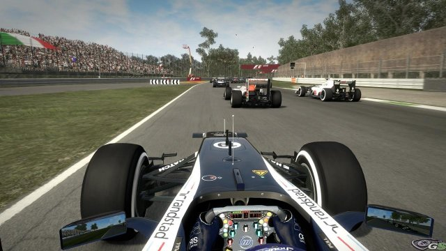 F1 2012 immagine 65235