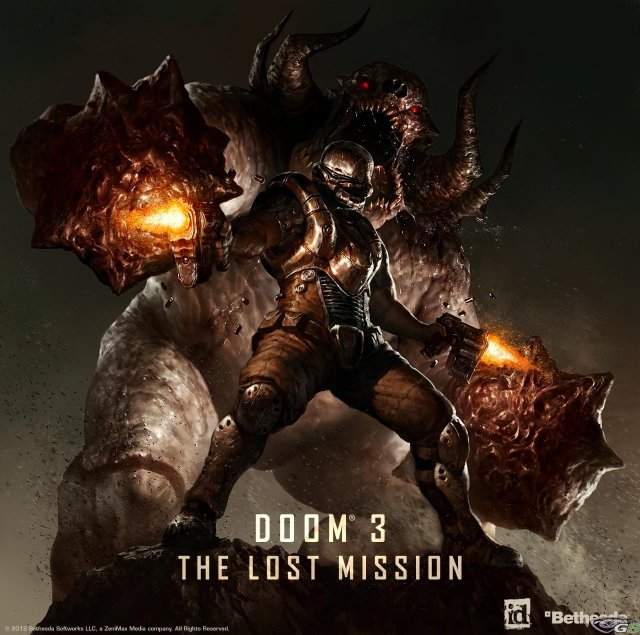 DOOM 3 BFG Edition - Immagine 63684
