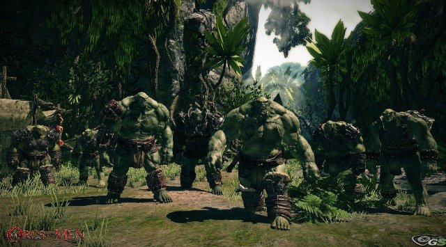 Of Orcs and Men - Immagine 61655
