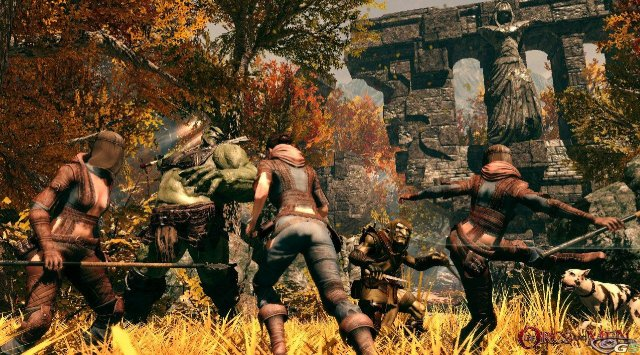 Of Orcs and Men - Immagine 61658