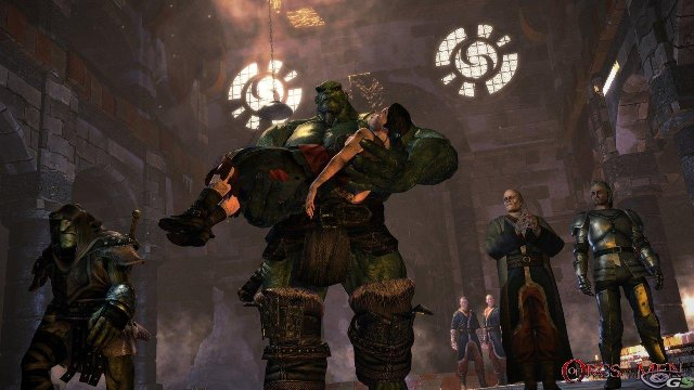 Of Orcs and Men immagine 62910