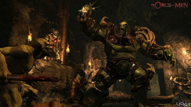 Of Orcs and Men immagine 65423