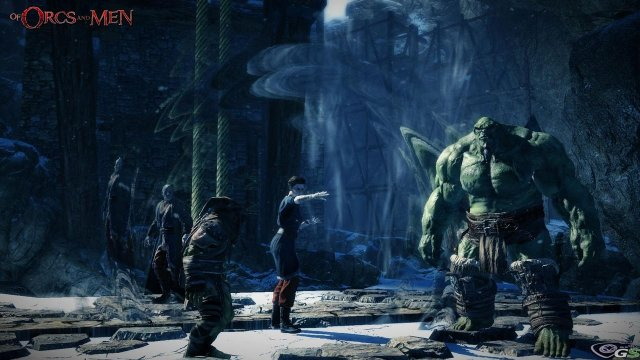 Of Orcs and Men immagine 65426