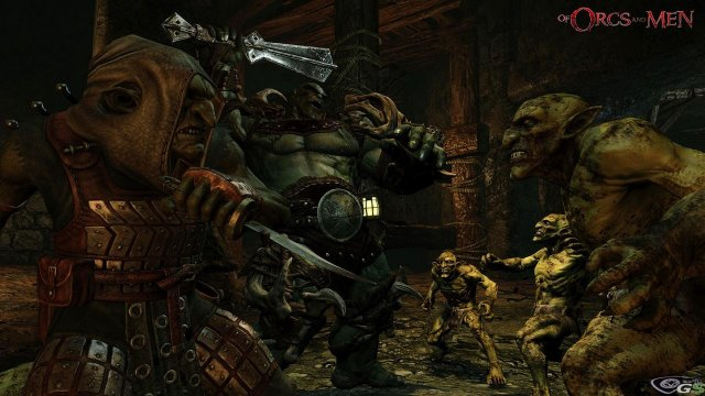 Of Orcs and Men immagine 65429