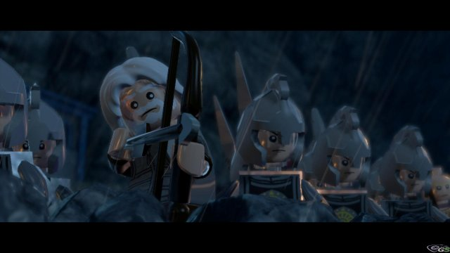 LEGO The Lord of the Rings immagine 63474