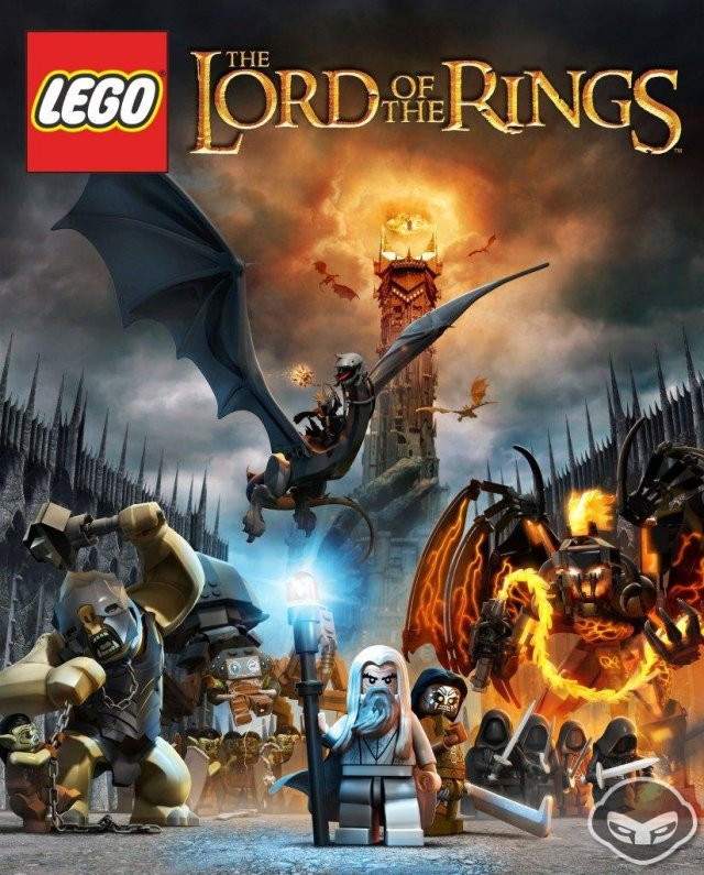 LEGO The Lord of the Rings immagine 66221
