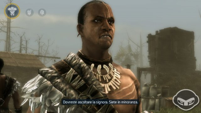 Assassin's Creed III: Liberation immagine 67740