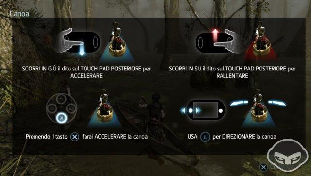 Assassin's Creed III: Liberation immagine 67742