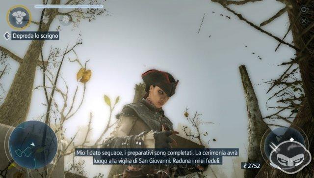 Assassin's Creed III: Liberation immagine 67743