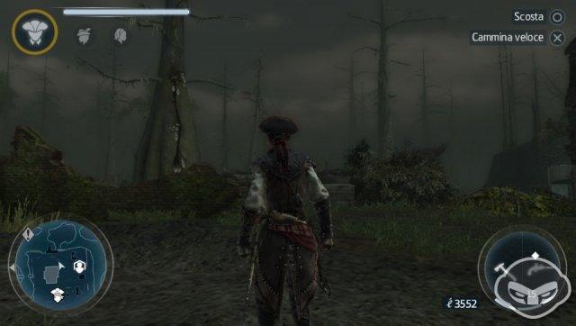 Assassin's Creed III: Liberation immagine 67744
