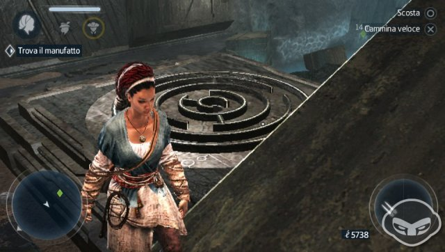 Assassin's Creed III: Liberation immagine 67747