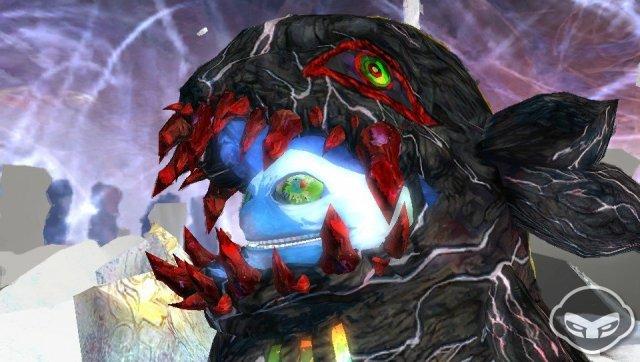 Malicious Rebirth immagine 67129