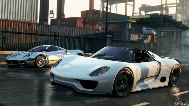 Need For Speed: Most Wanted immagine 65206
