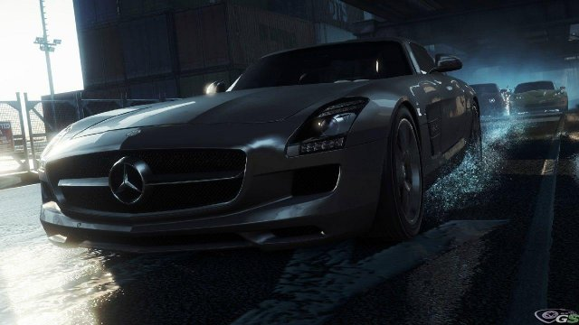 Need For Speed: Most Wanted immagine 65209