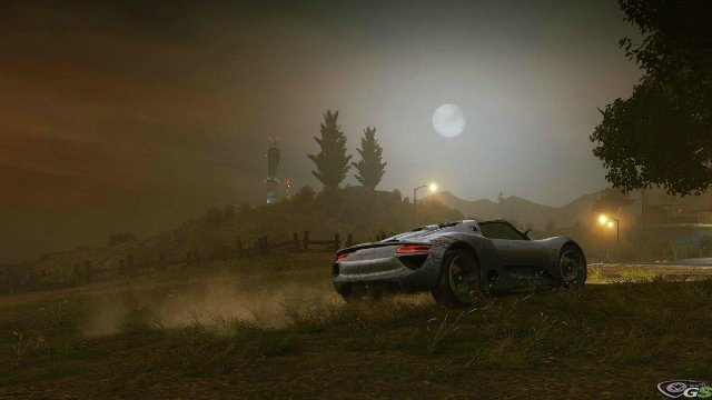 Need For Speed: Most Wanted immagine 65212